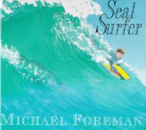 9780862646851: Seal Surfer
