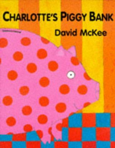 9780862647001: Charlotte's Piggy Bank