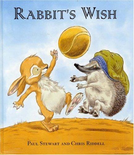 9780862647193: Rabbit's Wish (Rabbit & Hedgehog)