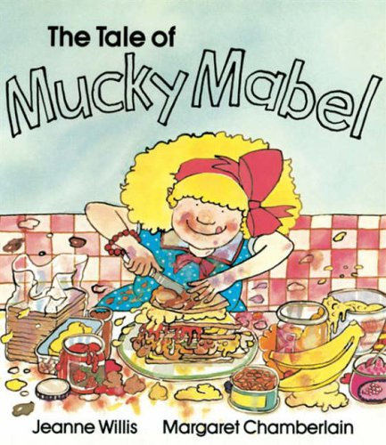 9780862647216: The Tale Of Mucky Mabel