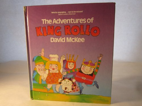 9780862647315: The Adventures of King Rollo