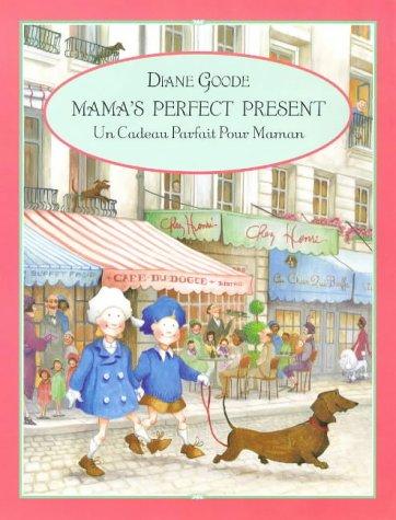 9780862647445: Mama's Perfect Present