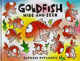 9780862647452: Goldfish Hide and Seek