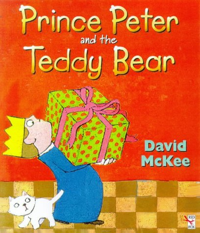 9780862647483: Prince Peter and the Teddy Bear