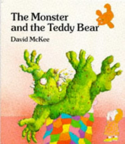 9780862647629: The Monster and the Teddy Bear