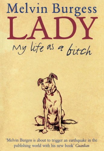 9780862647704: Lady: My Life as a Bitch