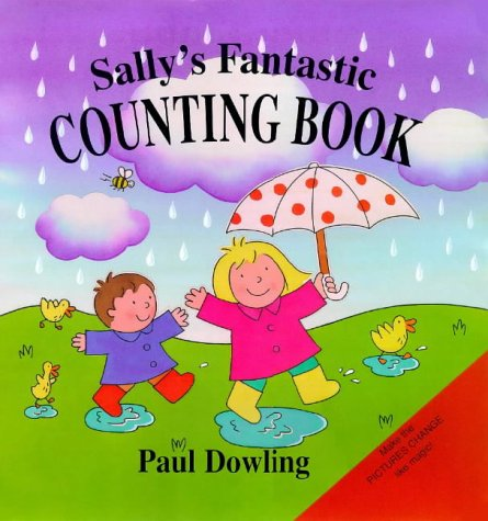 9780862648022: Sally's Fantastic Counting Book (Novelty)