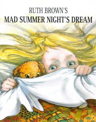 9780862648039: Ruth Brown's Mad Summer Night's Dream