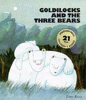 9780862648077: Goldilocks and the Three Bears