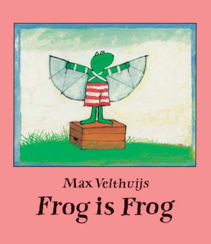 9780862648121: Frog Is Frog
