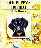 9780862648206: Our Puppy's Holiday