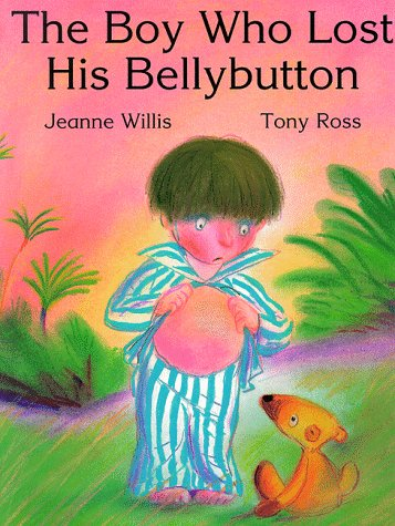 9780862648244: The Boy Who Lost His Belly Button