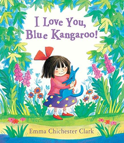 9780862648312: I Love You, Blue Kangaroo