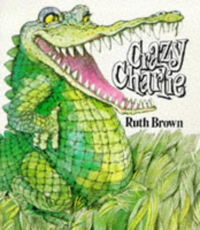 9780862648404: Crazy Charlie