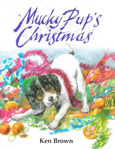 9780862648459: Mucky Pup's Christmas
