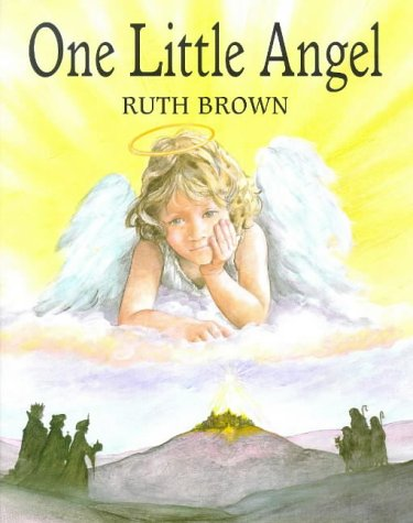 9780862648466: One Little Angel