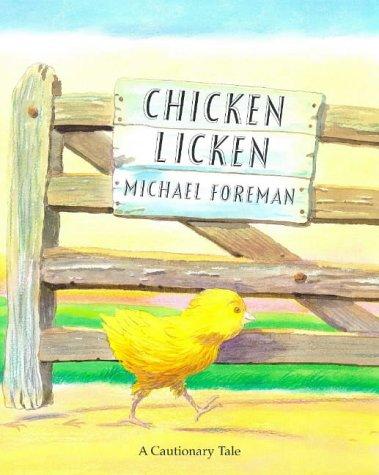 9780862648473: Chicken Licken