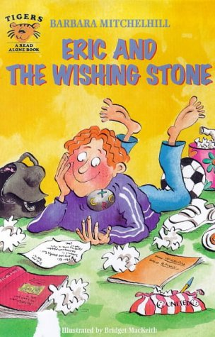 9780862648480: Eric and the Wishing Stone (Tigers: a read alone book)