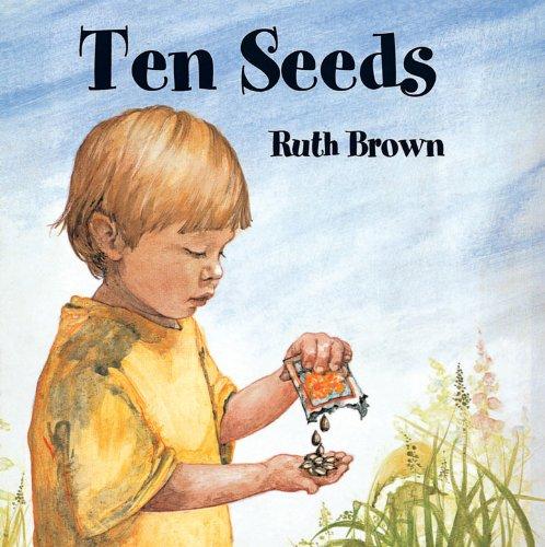 9780862648497: Ten Seeds