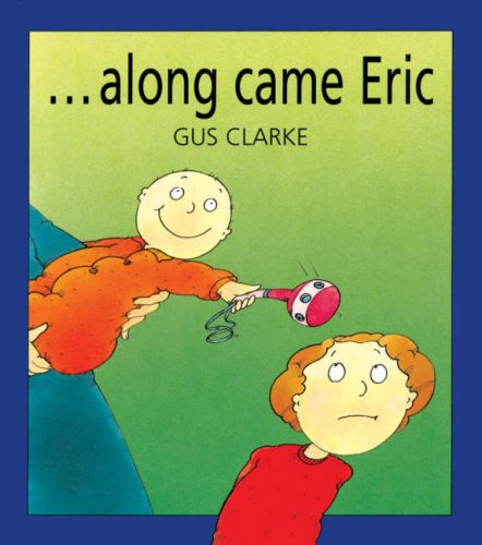 9780862648558: Along Came Eric (Giants)