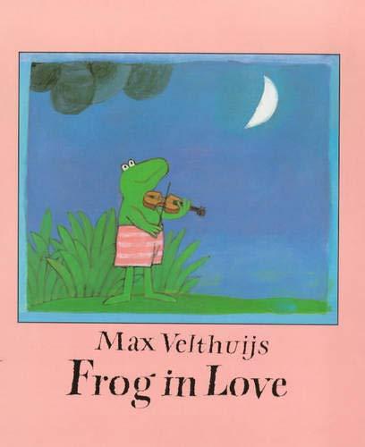 9780862648725: Frog In Love