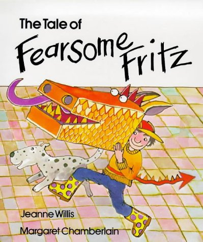 9780862648879: The Tale of Fearsome Fritz