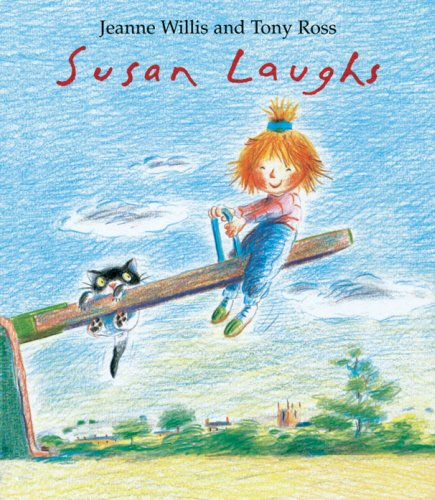 Susan Laughs: Jeanne Willis