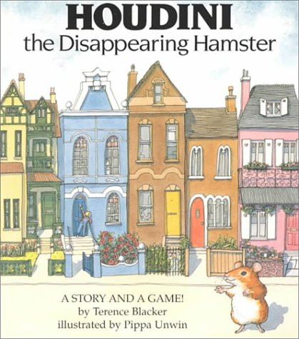 9780862649074: Houdini the Disappearing Hamster