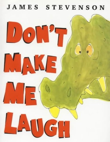 9780862649241: Don't Make Me Laugh