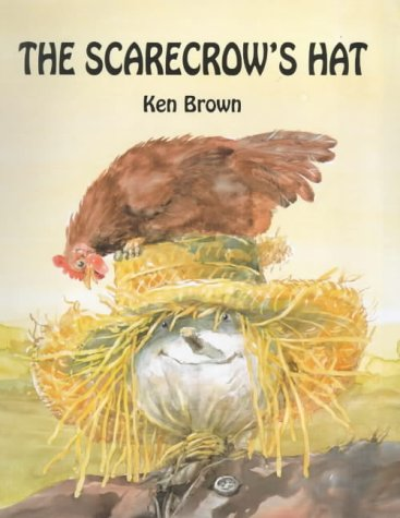 9780862649500: The Scarecrow's Hat