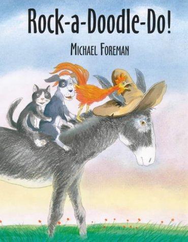 9780862649517: Rock a Doodle Doo!