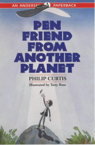 9780862649708: Pen Friend from Another Planet (Andersen Young Readers' Library)