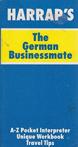 German Businessmate: n/a