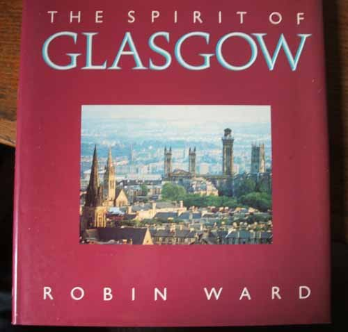 9780862670573: Spirit of Glasgow