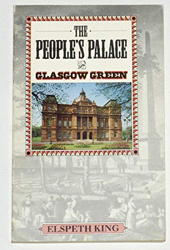 The People's Palace and Glasgow Green