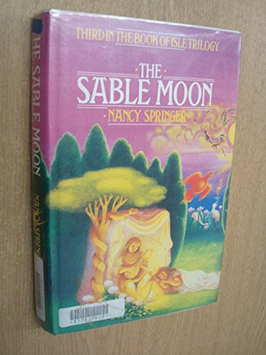 THE SABLE MOON: Springer, Nancy