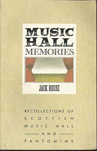 9780862671679: Music hall memories