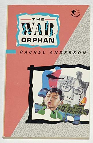 9780862671853: War Orphan (Swallow Books)