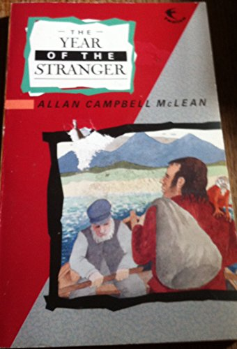 9780862671990: Year of the Stranger (Swallow Books)