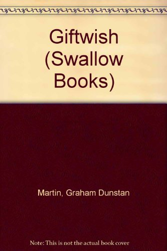 9780862672232: Giftwish (Swallow Books)