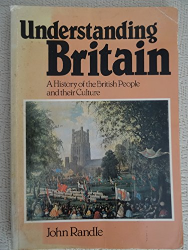 9780862709204: Understanding Britain