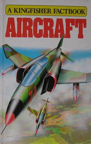 9780862720148: Aircraft (A Kingfisher factbook)