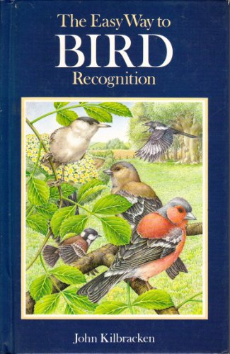 9780862720278: Easy Way to Bird Recognition