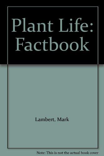 9780862720322: Plant Life: Factbook