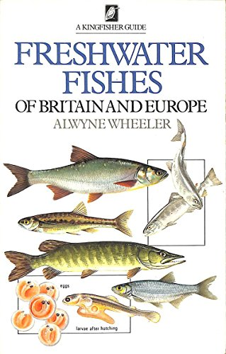 9780862720438: Freshwater Fishes of Britain and Europe