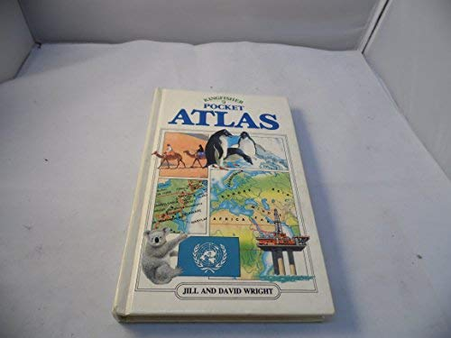9780862720537: Pocket Atlas
