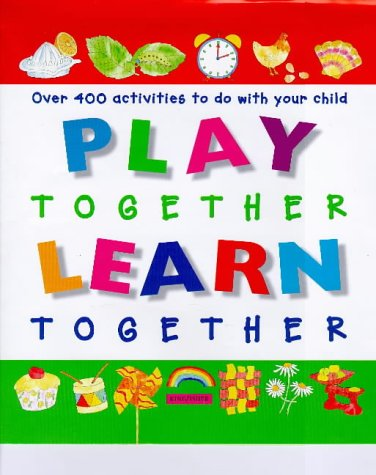9780862721190: Play Together Learn Together (Activity Books)
