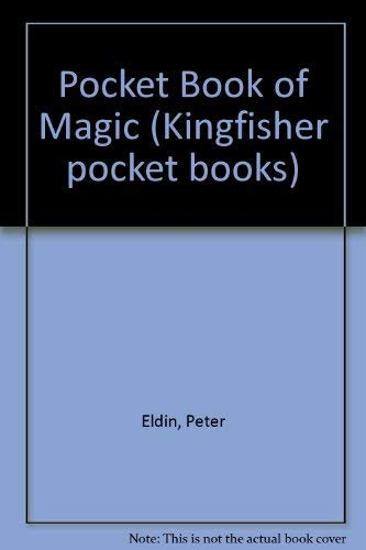 9780862721213: Pocket Book of Magic