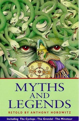 Myths and Legends: Horowitz, Anthony