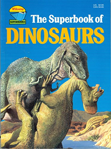 9780862721770: Dinosaurs (Superbooks)